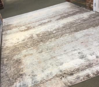 8' x10' Artisan Tibetan rug hand knotted