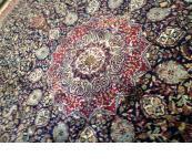 8' x10' Persian Khorasan rug fine quality